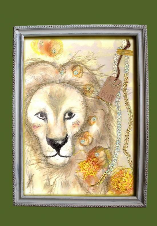 ArtBoard-Lion
